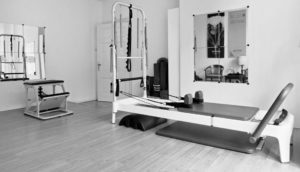 Pilates studio training in The Hague Netherlands