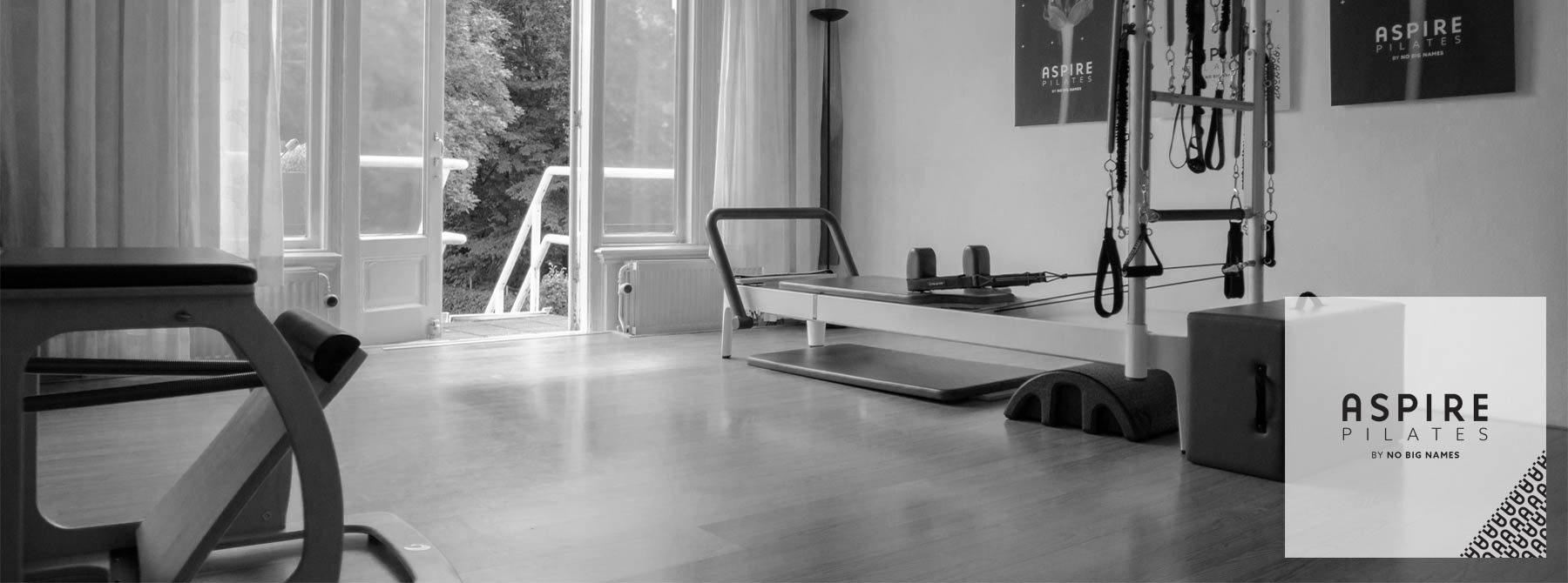 ASPIRE Pilates